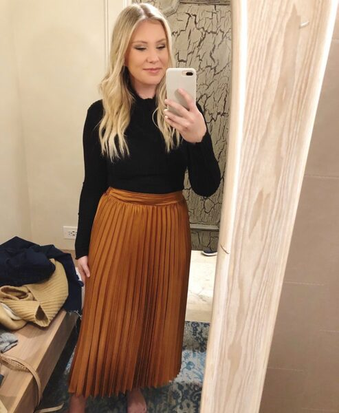 2 Easy Thanksgiving Outfit Options